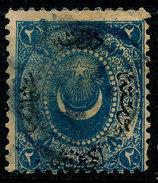 Stamp Turkey 1865-76? Lot#33 - 1858-1921 Ottomaanse Rijk