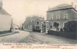 Templeuve - Faubourg De Roubaix - Tournai