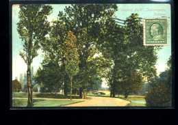 Parc  1910  Indianapolis - Indianapolis