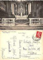 Rovereto - Chiesa Di S. Marco - Altare Maggiore RARA ANNO 1940 (A-L 605) - Trento