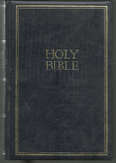 HOLY BIBLE Authorized King James Version - Christianity, Bibles