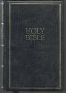 HOLY BIBLE Authorized King James Version - Bijbel, Christendom