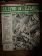 1956 LRDLE  :Au Maroc;Concours ; Les Animaux A Fourrures; Maïs,Fèveroles,Betteraves; Etc - Animals