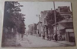 Ermont - Rue Du Gros Noyer - Ermont