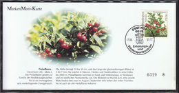 Germany Oberhof 1991 / Cranberry / Fruit / Preiselbeere - Obst & Früchte