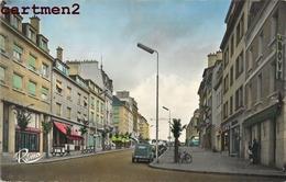 LORIENT COURS DE LA BOVE PHOTOGRAPHE REMA 56 - Lorient