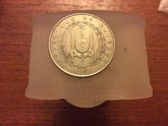 100 Francs 1991 Djibouti - Djibouti