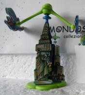 MONDOSORPRESA, (SC96-142)  FERRERO ,K99 N73, CAROSELLO - Montables