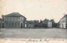 Zele - Bewaarschool Dorpplaats - Zele