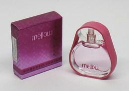 """Miniature De Parfum - Roberto VERINO """"mellow"""" Eau De Toilette 4ml - Miniatures Modernes (à Partir De 1961)"""