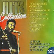 CD Argentino De Artistas Varios Hits Collection Nº 23 Año 1998 - Musik & Instrumente