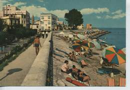 Caorle Lungomare Non-circulée Animée - Italie