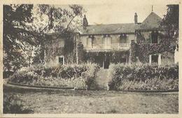 7159 CPA La Micotière - Maison De Repos - Oudon