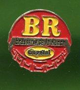 PIN'S  BR BRASSERIE DE FRANCE - Bière