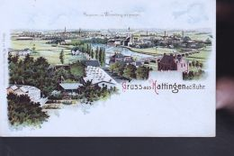 GRUSS AUS NATTINGUEN - Allemagne