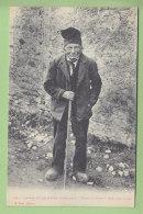 LAMALOU LES BAINS : Type Du Pays, Costume Local. TBE. 2 Scans. Edition Pons - Lamalou Les Bains