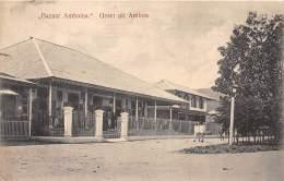 INDONESIE - Divers / Bazaar Amboina - Groet Uit Ambon - Indonesia