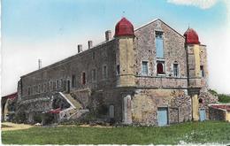 CPSM  - JARD SUR MER - Abbaye Royale Notre Dame De Lieu Dieu - Sonstige Gemeinden