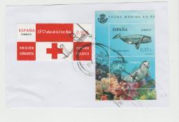 Spanien 029 / Paar +Einzelmarke 2017 - 1931-Heute: 2. Rep. - ... Juan Carlos I