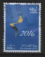 LIBAN 2015 - Liban