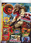 Revue Dinosaure - Revues & Journaux
