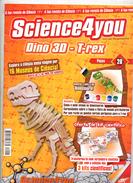 Revue Dinosaure - Livres, BD, Revues