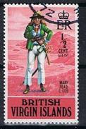 Virgin Islands Y/T 227 (0) - Iles Vièrges Britanniques