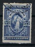 El Salvador Y/T 16 (0) - Salvador