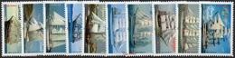 France N° 3269,à 3278 ** Collection Jeunesse - L'Armada Du Siècle - Voiliers, Mer, Eau. - Unused Stamps
