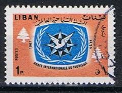 Libanon Y/T 265 (0) - Liban