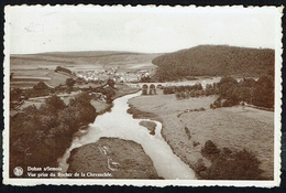 DOHAN - Vue Prise Du Rocher De La Chevauchée - Circulé - Circulated - Gelaufen - 1938. - Bouillon