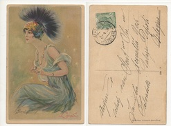 CHERUBINI M. - L'OPALE #1 - Illustratori & Fotografie