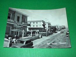 Cartolina Igea Marina - Pensioni 1958 - Rimini