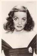 Carte Postale D´artiste / Movie Star Postcard - Bette Davis (#3282) - Attori