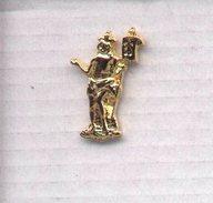 Pin Hecce Homo. Dorado. Ref. 13-1139 - Pin
