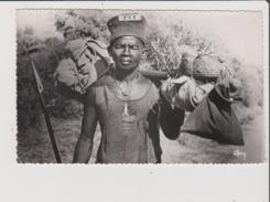CPSM - Un Coin De MADAGASCAR Vu Par STAVY - FActeur Tsimandoha - PTT - P T T - Madagascar