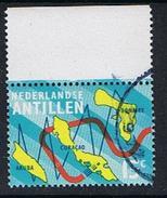 Nederlandse Antillen Y/T 457 (0) - Curaçao, Antilles Neérlandaises, Aruba