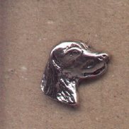 Pin Cabeza De Perro, Orejas Grandes. Ref. 13-1145 - Pin
