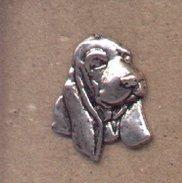 Pin Cabeza De Perro. Ref. 13-1146 - Pin
