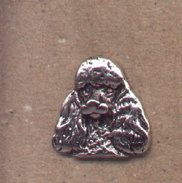 Pin Cabeza De Pero. Ref. 13-1148 - Sin Clasificación