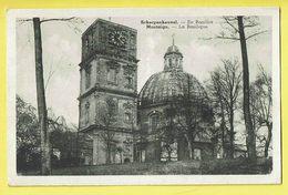 * Scherpenheuvel Zichem - Montaigu (Vlaams Brabant) * (D. Stalmans - Adriaens) Basiliek, Basilique, Kerk, Church, Kirche - Scherpenheuvel-Zichem