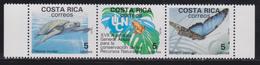 Michel 1043/1045 - Cote 2.00 Euro - XX - Costa Rica