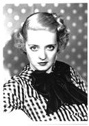 Photographie D´artiste / Movie Star Photo - Bette Davis (#9310) - Attori