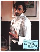 Photographie D´artiste / Movie Star Photo - Christophe Malavoy (#9182) La Femme De Ma Vie - Photographs