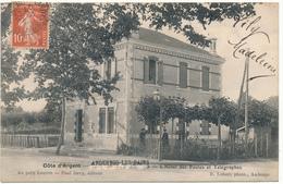 ANDERNOS - L'Hôtel Des Postes Et Télégraphes - Andernos-les-Bains