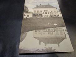 Olsene, L'Entree Du Chateau De Monsieur Meheus - Zulte