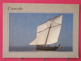 35 - Cancale - La Bisquine De Cancale - Neuve Excellent état - Scans Recto-verso - Cancale