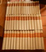 REVUE GÉNÉRALE DES CHEMINS DE FER. 45 Volumes. Année 1950 - 1990. - Treinen