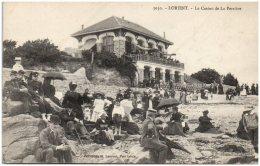 56 LORIENT - Le Casino De La Perrière    (Recto/Verso) - Lorient