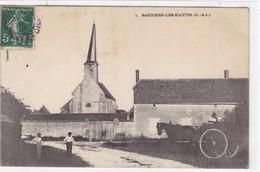 Eure-et-Loir - Bazoches-les-Hautes - Autres Communes